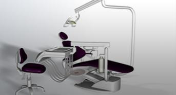 Kavo Dental Unit